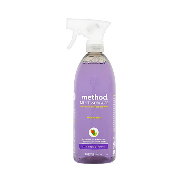 Method - Multi Surface Cleaner - French Lavender