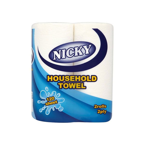 Nicky – Household Paper Towel