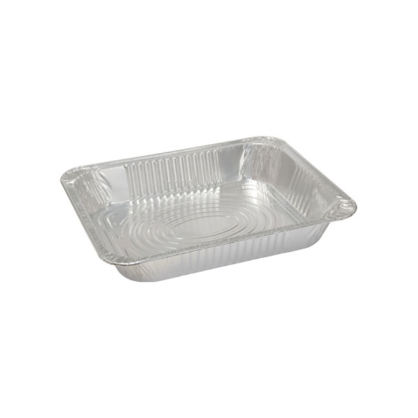 Rectangle Foil Pie Tray