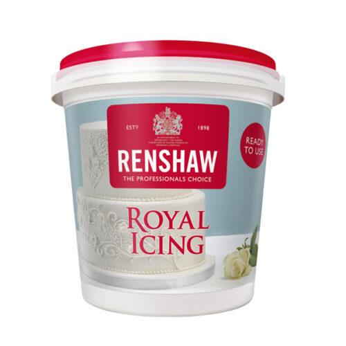 Renshaw Royal Icing