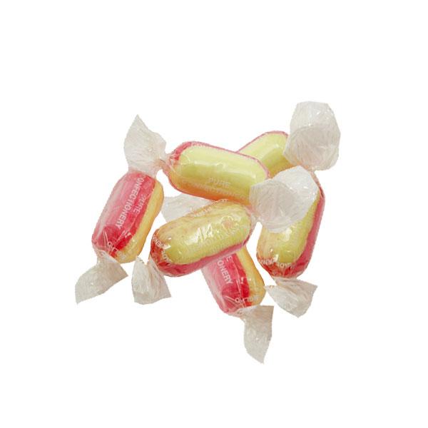 Rhubarb & Custard Boiled Sweet