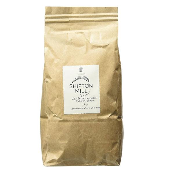 """Shipton Mill Italian Type """"00"""" White Flour"""