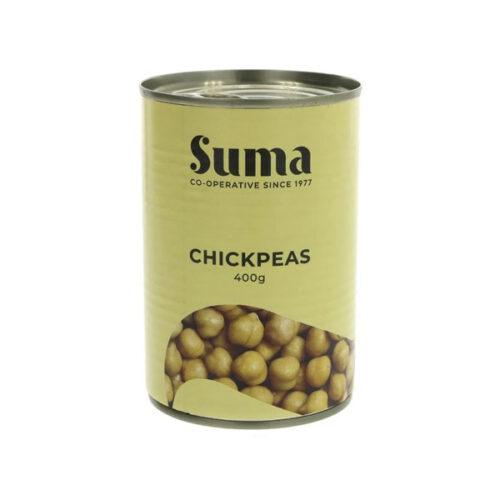 Suma Chickpeas