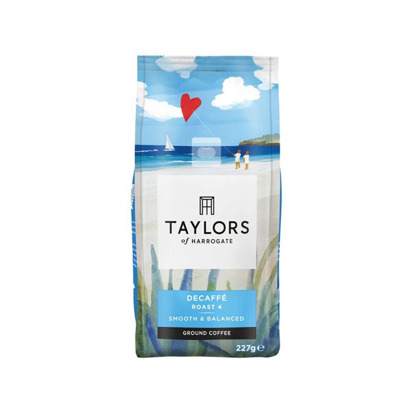 Taylors Decaffe Ground Coffee