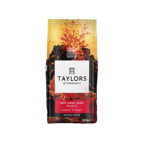 Taylors Hot Lava Java Ground Coffee