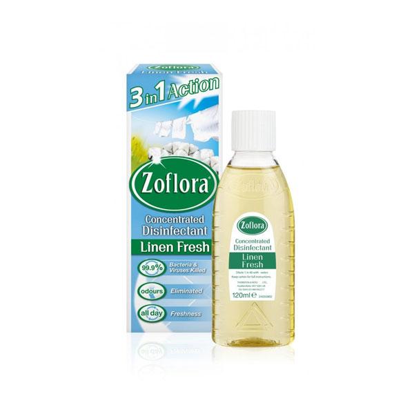 Zoflora Linen Fresh