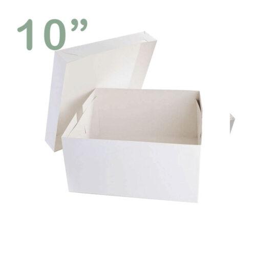 "Cake Box 10"""