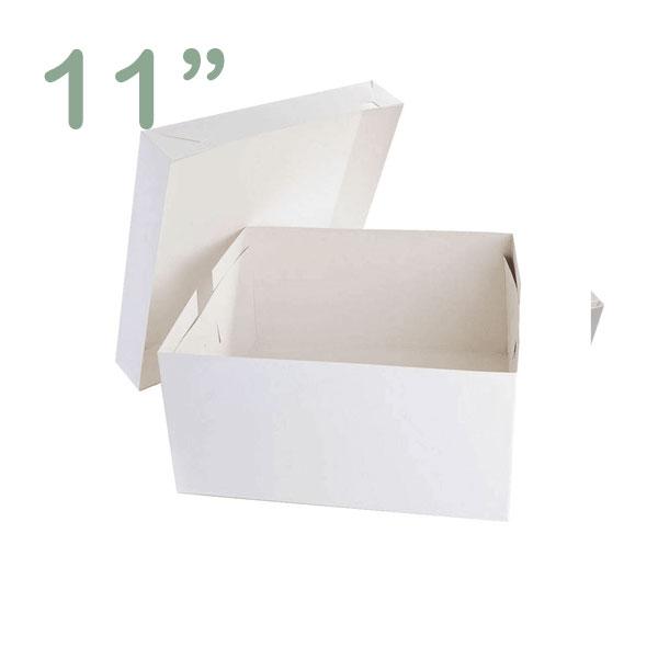 "Cake Box 11"""