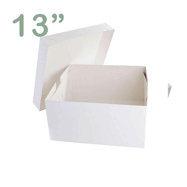 "Cake Box 13"""