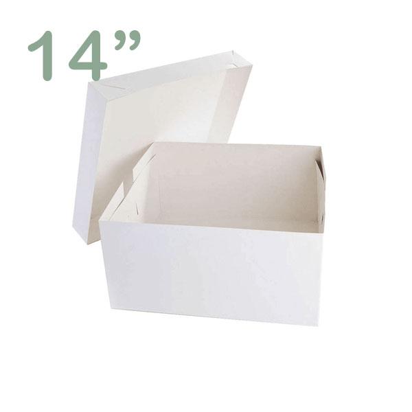 "Cake Box 14"""