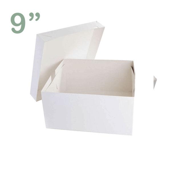 "Cake Box 9"""