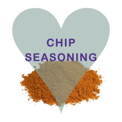 Chip Seasoning