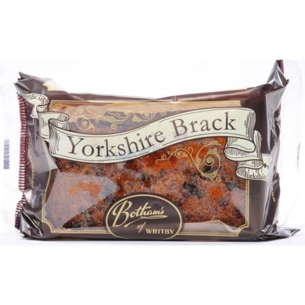 Botham's of Whitby Yorkshire Brack