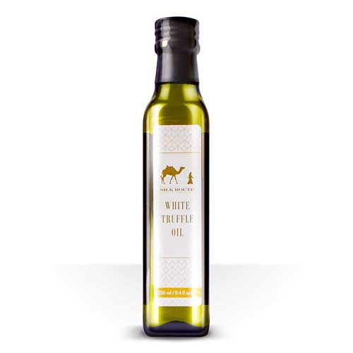 Silk Route White Truffle Oil